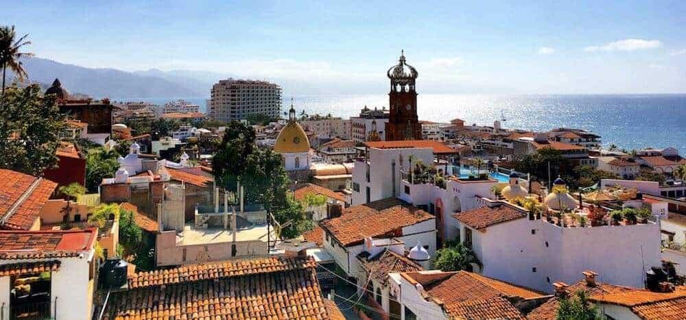Propiedades en México Puerto Vallarta