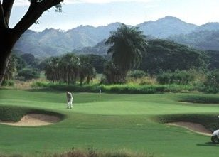 Golf Membership Options for Vallarta Homeowners