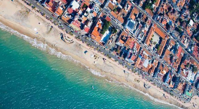 Puerto Vallarta: Todo lo que puedes necesitar o desear saber