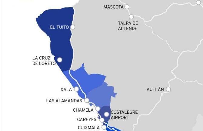 Costalegre: Tan cerca y tan lejos…