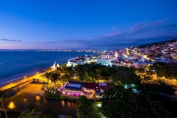Million Dollar Condos in Puerto Vallarta-Riviera Nayarit