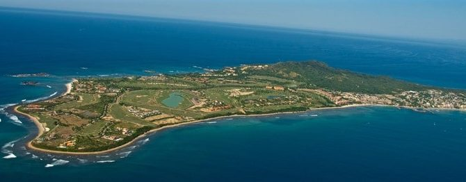 Punta Mita publicada en Forbes
