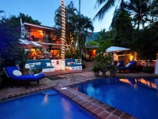 8 Great Vallarta South Shore Million Dollar Properties for Sale