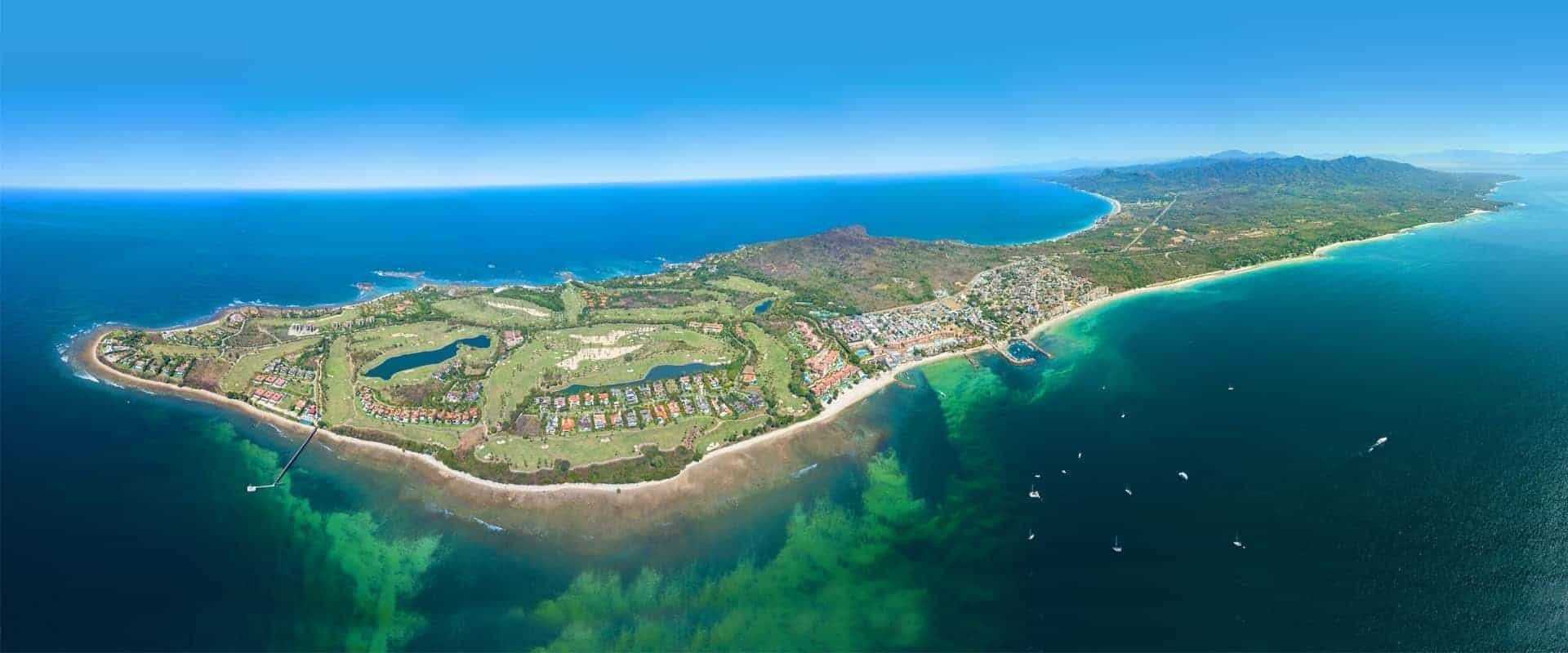 Punta Mita Real Estate