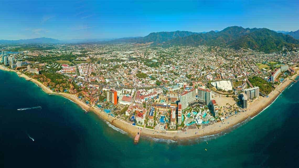 Vallarta Hotel Zone Real Estate