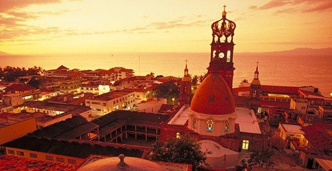 Puerto Vallarta ocupa un lugar destacado como destino de retiro para el 2015
