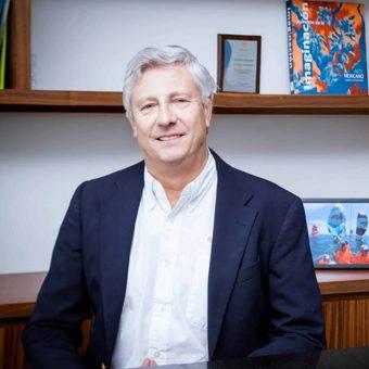 Craig Chamberlain