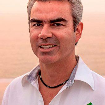 Sergio Miramontes