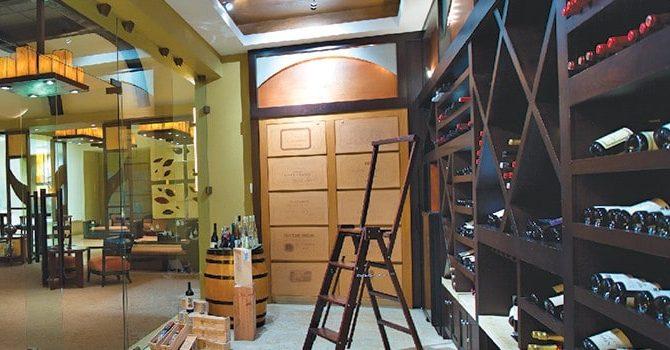 Degustación de Vino en Signature Residences at Garza Blanca