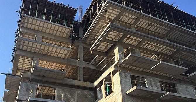 Zenith Construction Update