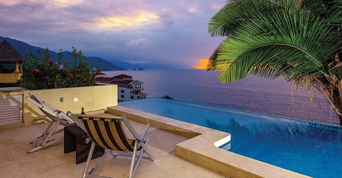 The Ridge – South Shore, Puerto Vallarta
