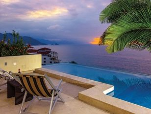The Ridge – Costa Sur, Puerto Vallarta