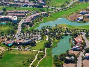 Quick look at Paradise Village Real Estate Development Offerings