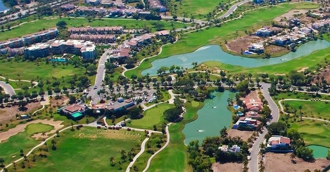 Un vistazo a la oferta inmobiliaria de Paradise Village