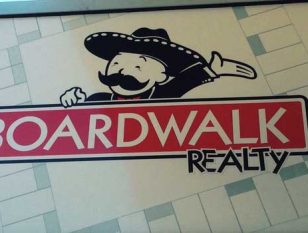 Boardwalk Realty está creciendo…