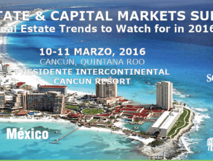ULI Real Estate & Capital Markets Summit