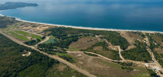 Costa Canuva – El nuevo desarrollo en Riviera Nayarit