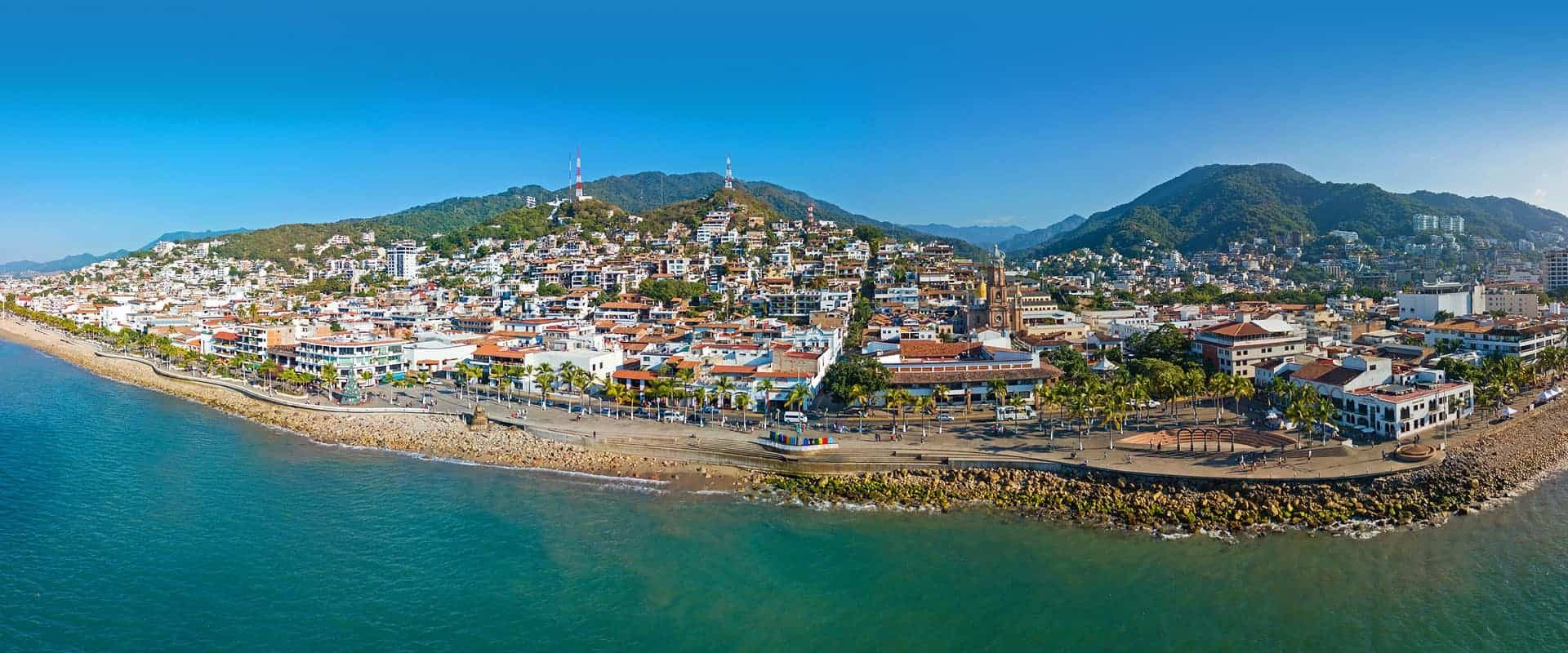 North (Central Vallarta)