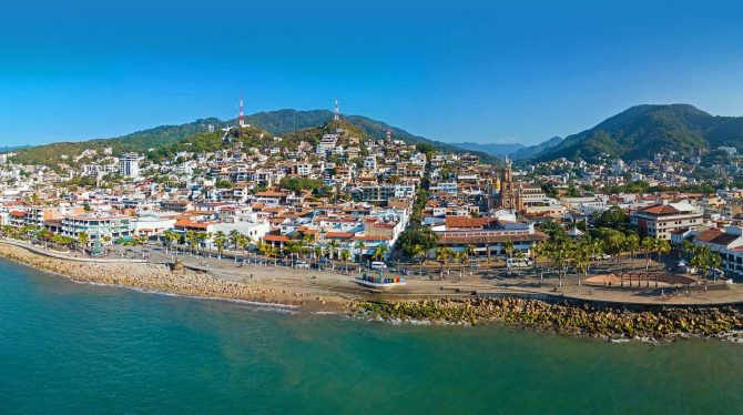 North (Central Vallarta) Real Estate
