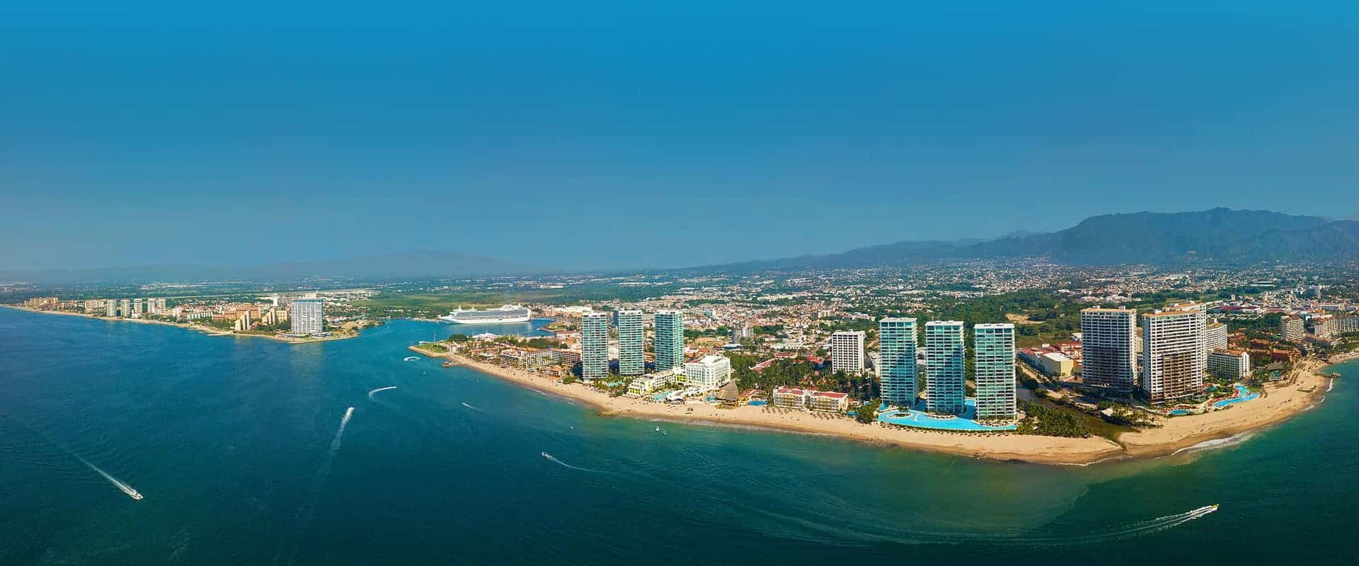 Vallarta North Real Estate