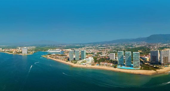 Vallarta Norte Real Estate