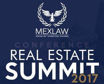 Cumbre Inmobiliaria 2017