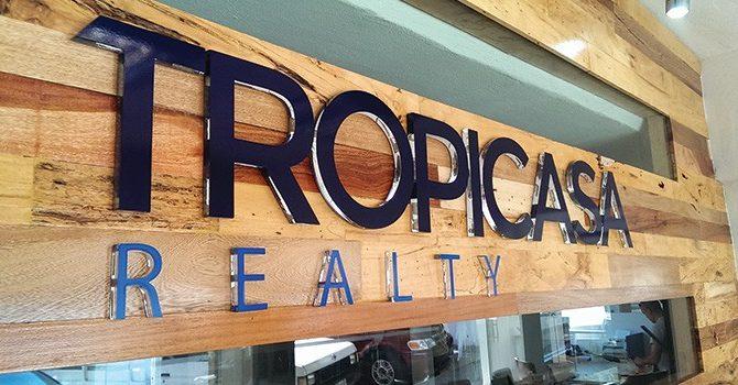 Tropicasa Realty makes the move towards Sustainability