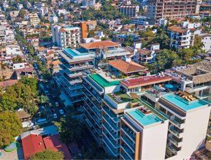 MLSVallarta Ahora cuenta con 25 Nuevos Desarrollos Inmobiliarios