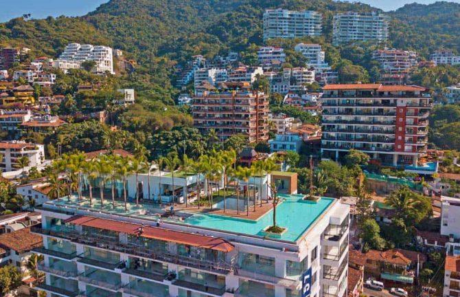 Southside Vallarta New Real Estate Developments