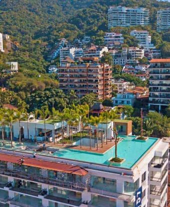 Nuevos Desarrollos al Sur de Puerto Vallarta