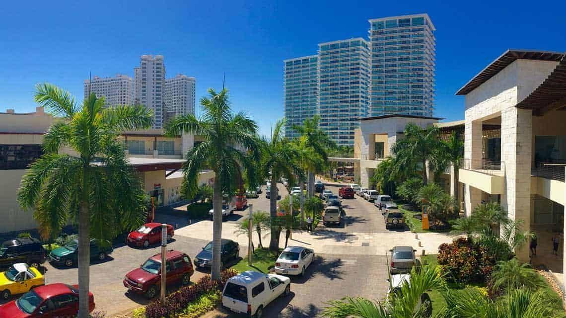 Vallarta Hotel Zone Real Estate