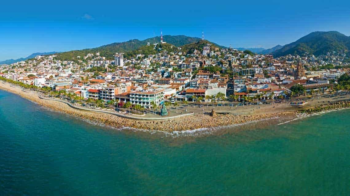 Central Vallarta North real estate
