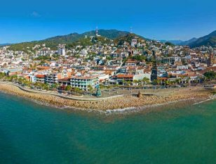 Puerto Vallarta is one of the Best Cities in the World