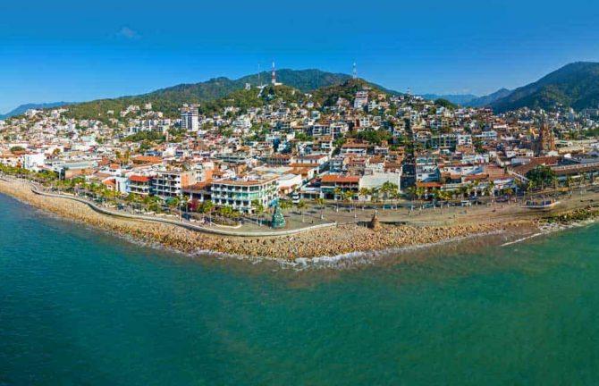 Puerto Vallarta es una de las Mejores Ciudades del Mundo