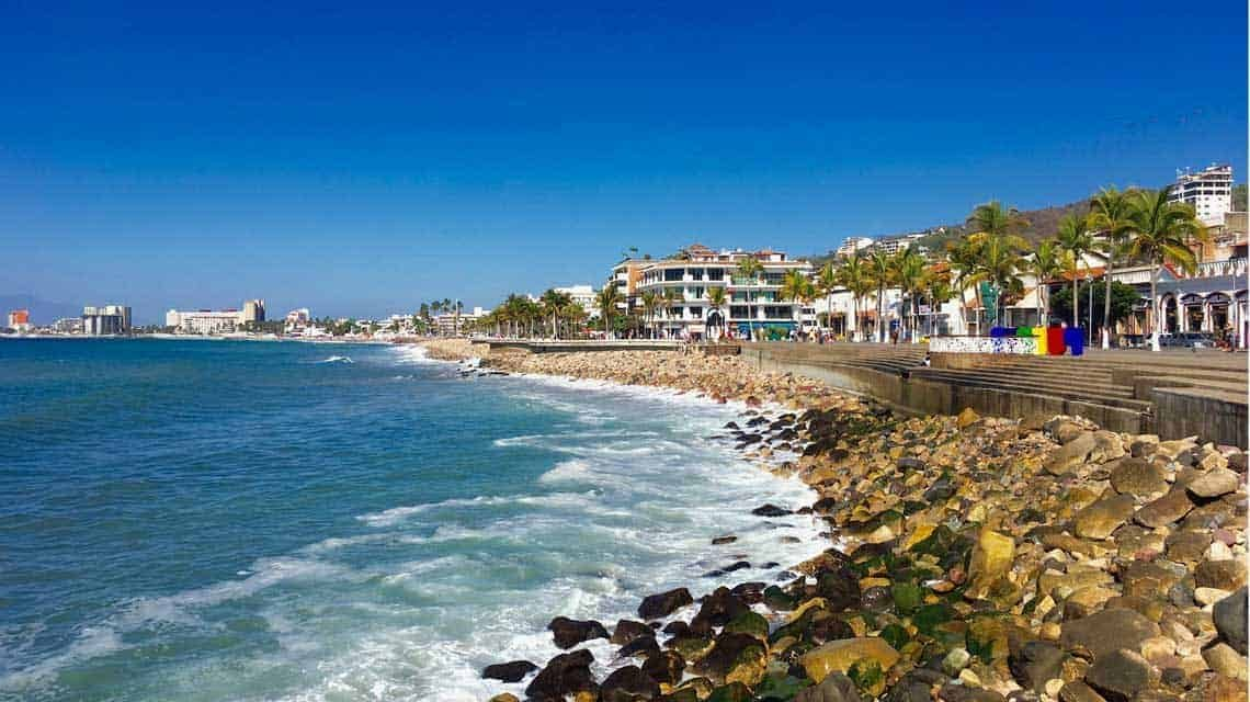 Vallarta Central properties