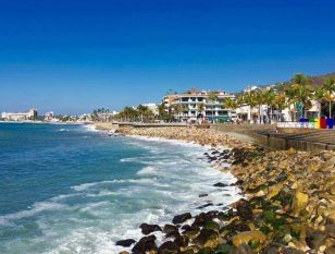 Is Puerto Vallarta Safe?