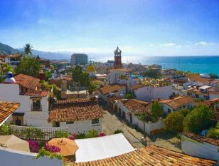 Puerto Vallarta #1 Destination for Canadian 2nd Home Buyers