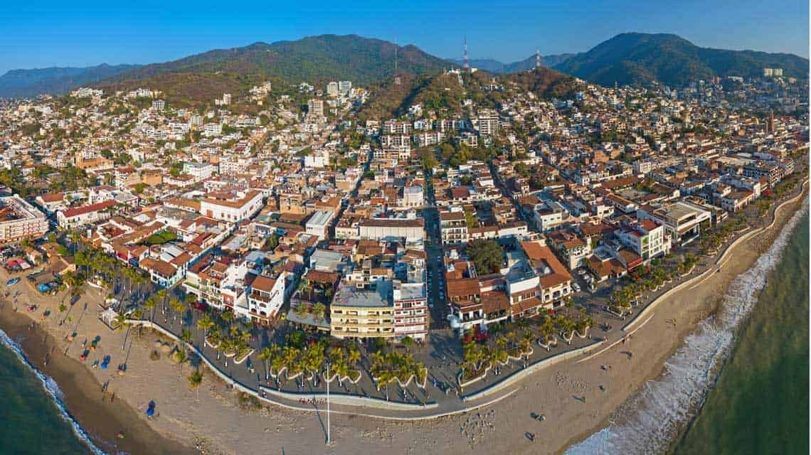 Vallarta Malecon Real Estate