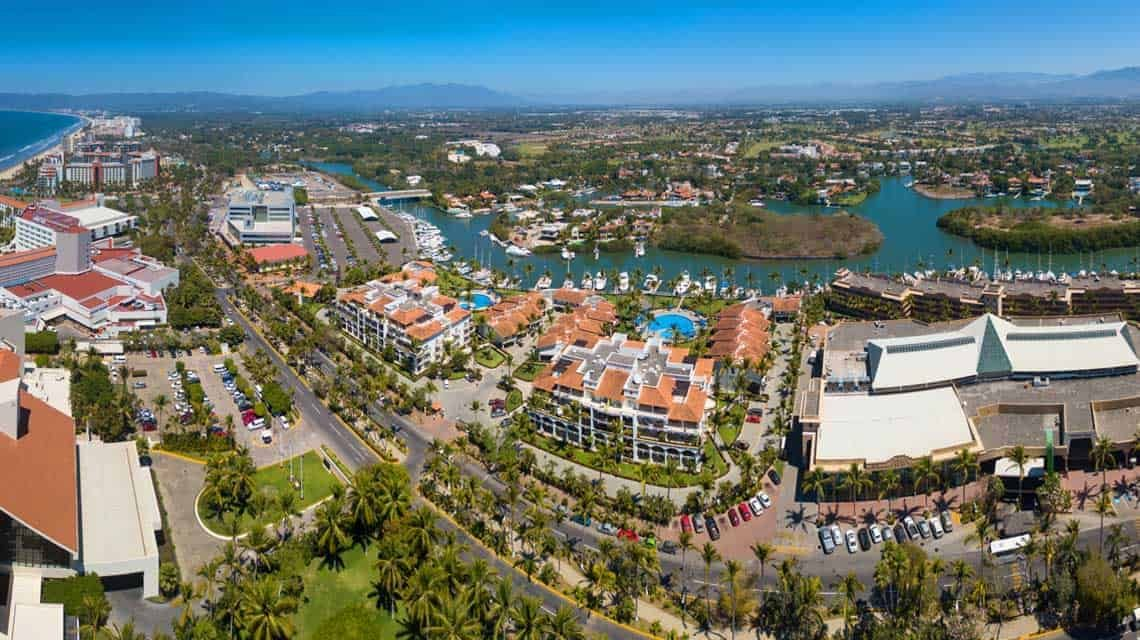 Nuevo Vallarta Real Estate