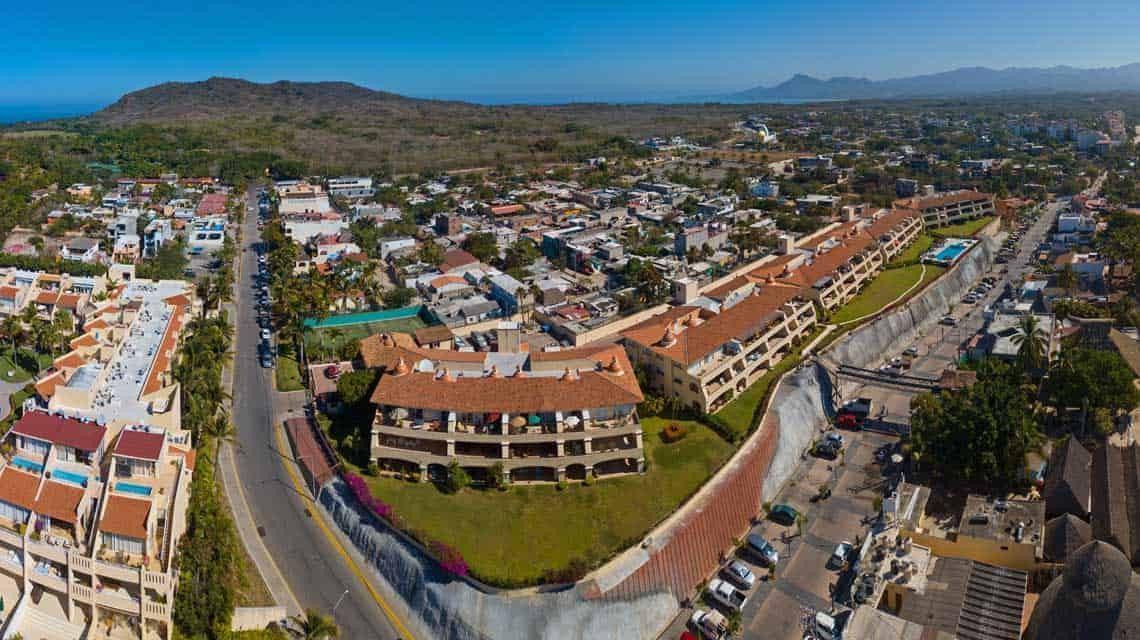 El Anclote real estate