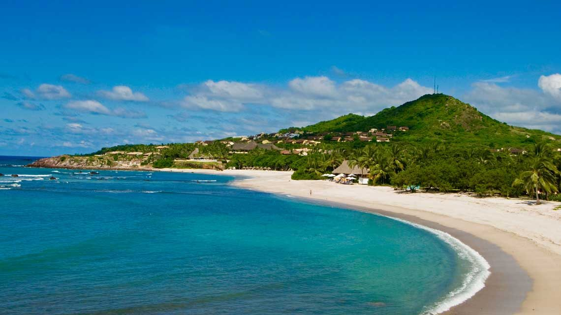 Punta Mita Beach real estate