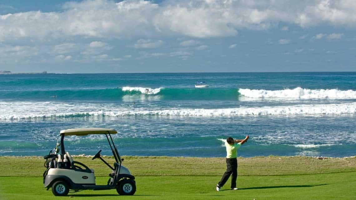 Propriedades de golf en Punta Mita