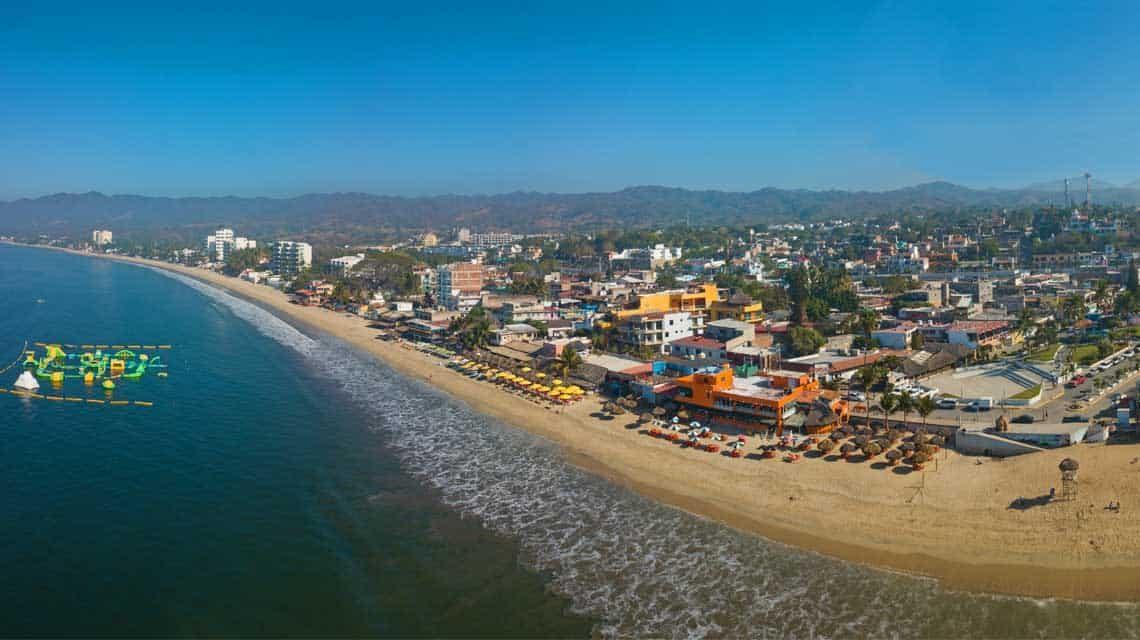 Bucerias Beach real estate