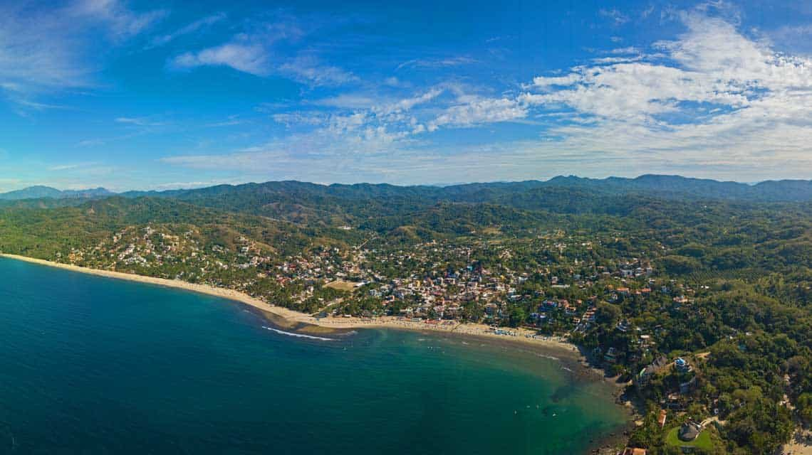 sayulita real estate