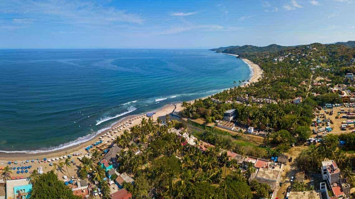 sayulita north real estate