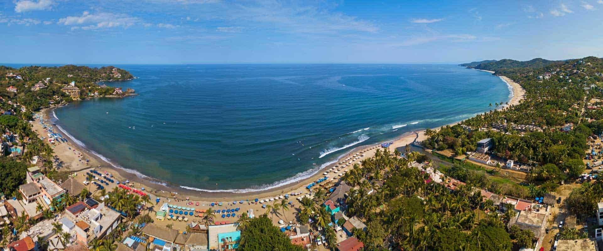 sayulita beach real estate