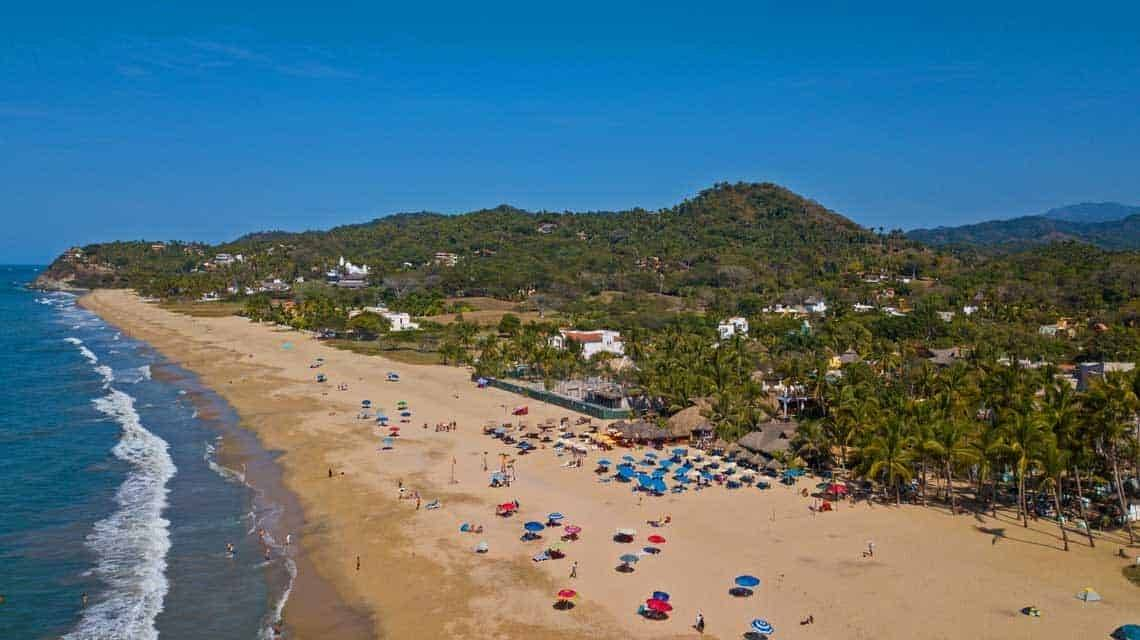 San Pancho beach properties