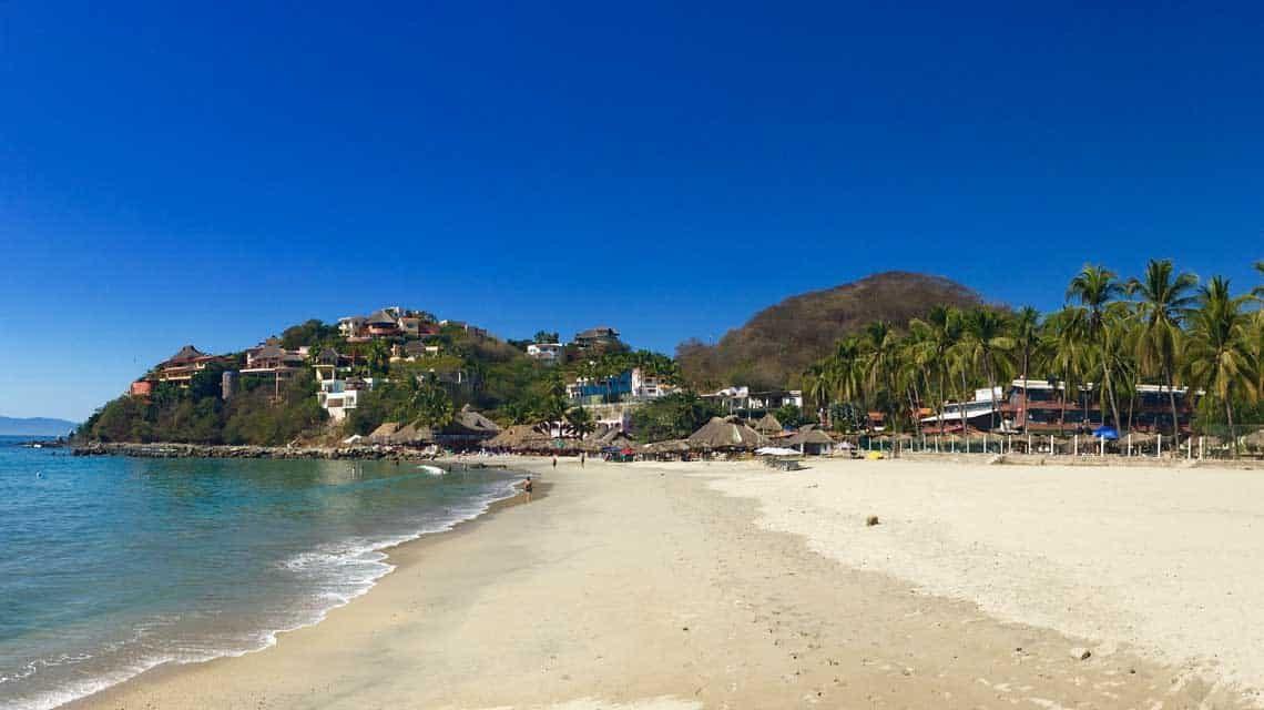 La Cruz Beach real estate