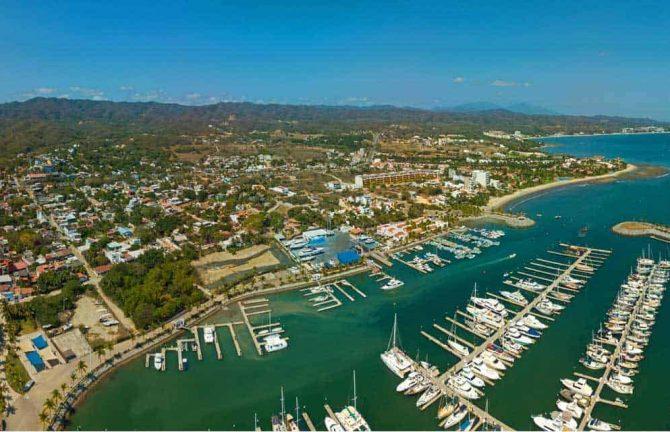 "Riviera Nayarit – The Next Big ""It"" Destination"