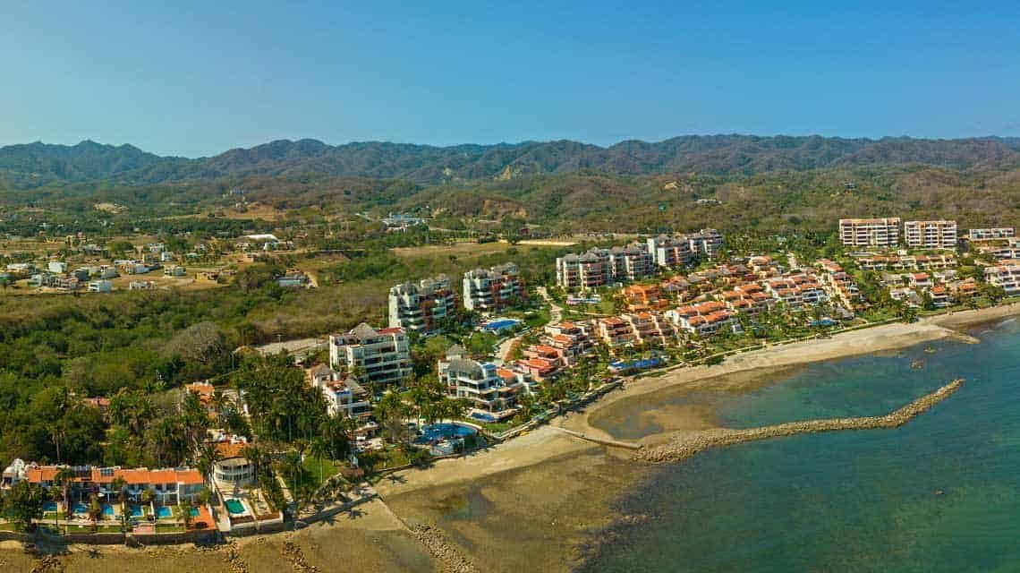 Punta Esmeralda real estate